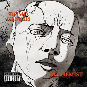 Domo Genesis and The Alchemist - No Idols (Mixtape Review)