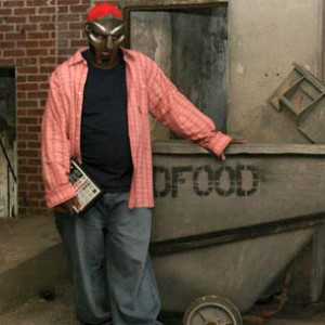 MF DOOM Sends Alleged Imposter To Show In London, England