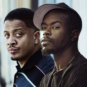 Chali 2na & Roc C Discuss Formation Of Ron Artiste, Ice Cube Having The Good Life Shows Videotaped