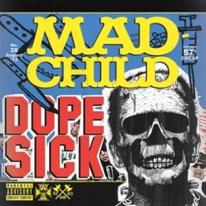 """Madchild """"Dope Sick"""" Pre-Order Contest"""