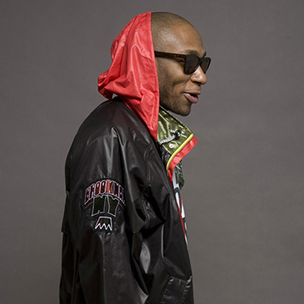 "Yasiin Bey (Mos Def) Joins Cast Of ""Can A Song Save Your Life?"" Co-Starring Cee Lo Green & Adam Levine"