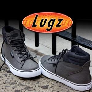 Lugz Shoe Giveaway