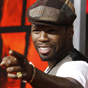 50 Cent Says Chris Lighty's Death Won't End Feud With Fat Joe