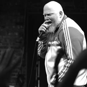 "Brother Ali ""5 Fingers Of Death"" Freestyle On Sway In The Morning"