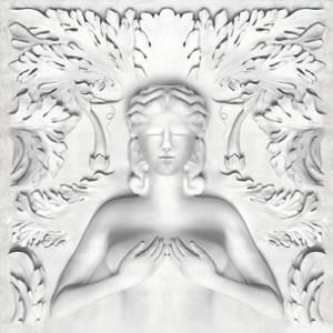 Kanye West, Pusha T & Ghostface Killah - New God Flow