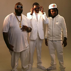 Maybach Music Group Performs At Made In America Festival