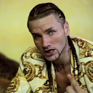 RiFF RaFF Explains Position On White Rappers Using The N-Word