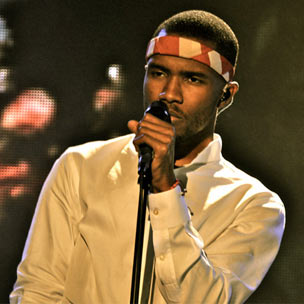 "Frank Ocean Performs ""Thinkin Bout You"" At 2012 MTV Video Music Awards"