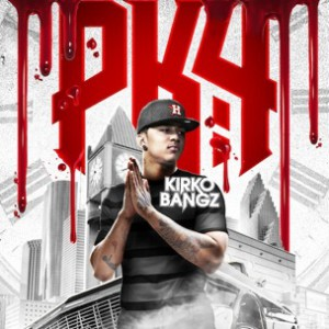 Kirko Bangz f. Young Jeezy - Hold It Down