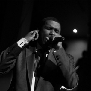 Jay Electronica Performs At Made In America Festival, Announces Single With Chris Brown