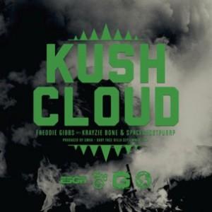 Freddie Gibbs f. Krayzie Bone & SpaceGhostPurrp - Kush Cloud