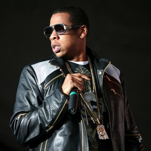 Jay-Z Brings Big Daddy Kane Out At Brooklyn's Barclays Center