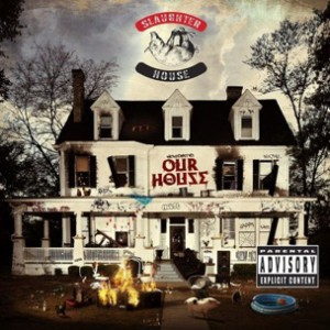Slaughterhouse f. Eminem & Skylar Grey - Our House (Extended Version)
