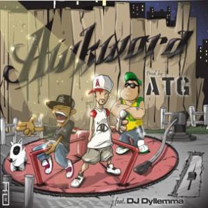 AWKWORD f. DJ Dyllemma - I (The AWKWORD Un-Anthem)