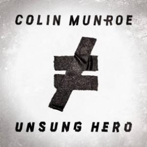 Colin Munroe f. Ab-Soul & Kendrick Lamar - Scars N Stars