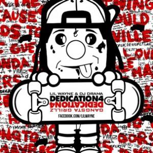 Lil Wayne f. Nicki Minaj - Mercy