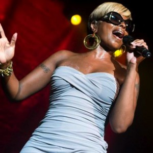 Mary J. Blige - Everyday People