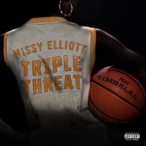 Missy Elliott f. Timbaland - Triple Threat