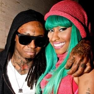 Nicki Minaj - Letter To Lil Wayne