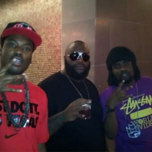 """Maybach Music Group Announces """"MMG Tour"""""""