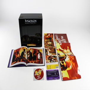 Raekwon Purple Tape Cassette Box Giveaway