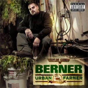 Berner f. Problem & Chris Brown - Shut Up