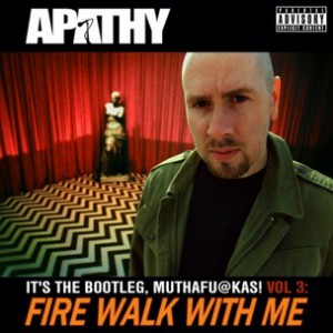 Apathy f. Celph Titled - Tell Me