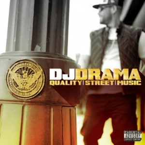 DJ Drama f. Common, Kendrick Lamar & Lloyd - My Way