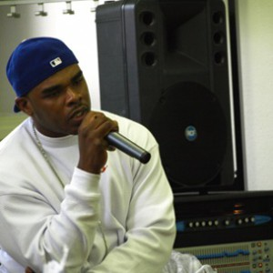 Bishop Lamont f. Mykestro - Lunch Time