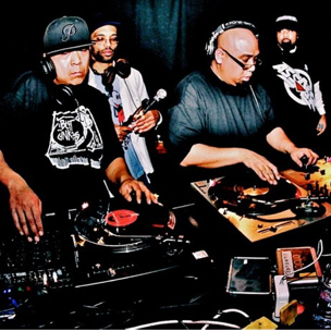 DX News Bits: Beat Junkies 20th Anniversary Show, Young Guru & Talib Kweli NYC Performances, K'Naan Announces US Tour