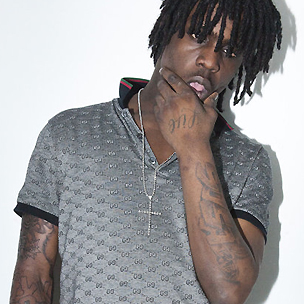 "Pitchfork.tv Retracts Chief Keef Episode Of ""Selector"" Freestyle Series"