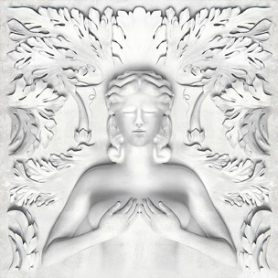 "G.O.O.D. Music ""Cruel Summer"" First Week Sales Projection"