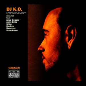 DJ K.O. f. Silent Knight - Ogre