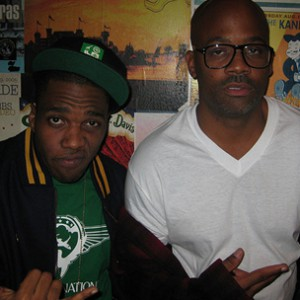 Dame Dash Sues His Lawyer Over Failed Record Deal With Curren$y