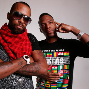 dead prez Addresses Nas Ghostwriting Controversy, Denies Claims