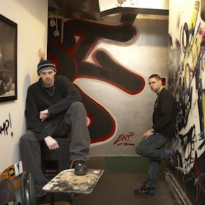 "Double A.B. & Dub Sonata Discuss ""Media Shower,"" Working With Sean Price"