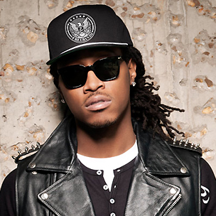 "Future ""Super Future/Fire Marshall Future"" Mixtape Cover Art"