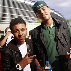 J. Cole Disses Diggy Simmons In Live Freestyle