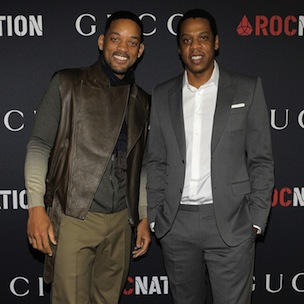 "Jay-Z & Will Smith Team Up To Support ""Free Angela Davis & All Political Prisoners"" Documentary"