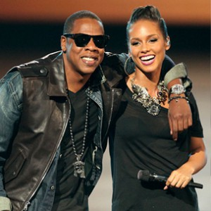 "Jay-Z Didn't Like Alicia Keys' Original Vocals On ""Empire State of Mind"