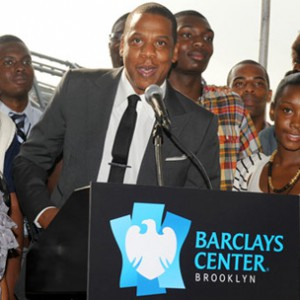 Jay-Z To Advise In Selecting Future Performances At The Barclays Center