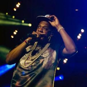 "Jay-Z - ""Jigga What"""