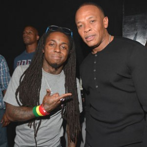"Lil Wayne - ""No Worries [Beats By Dre Party Performance]"""