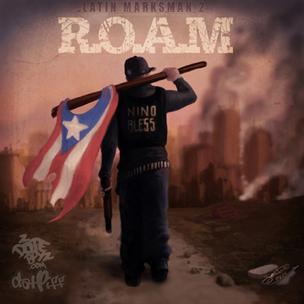 "Nino Bless ""R.O.A.M.: Latin Marksman 2"" Mixtape Stream"