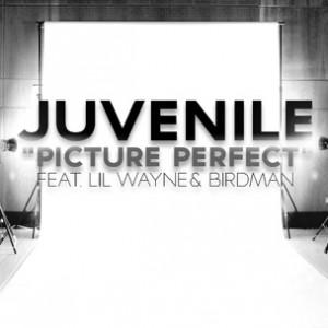 Juvenile f. Lil Wayne & Birdman - Picture Perfect