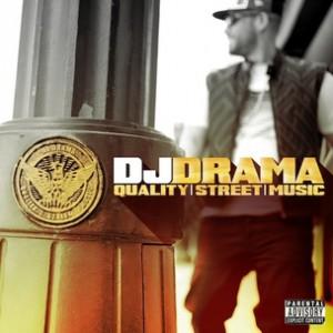 DJ Drama f. Rick Ross, Miguel, Pusha T & Curren$y - Clouds