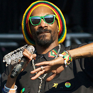 Snoop Dogg Endorses Barack Obama For President