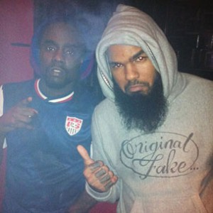 """Stalley f. Wale - """"Home To You"""""""
