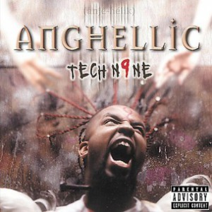 Throwback Thursday: Tech N9ne f. Roger Troutman - Twisted