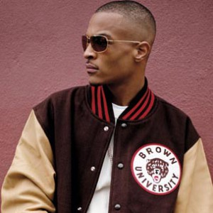 """T.I. Confirms P!nk, Andre 3000 & A$AP Rocky For """"Trouble Man"""""""